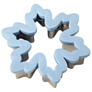 Comfort Grip Snowflake Cookie Cutter