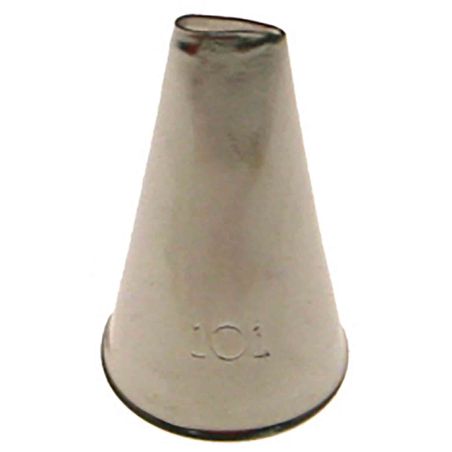 #101 Petal Stainless Steel Tip