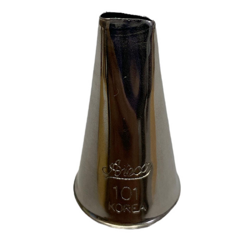 #101 Petal Stainless Steel Tip
