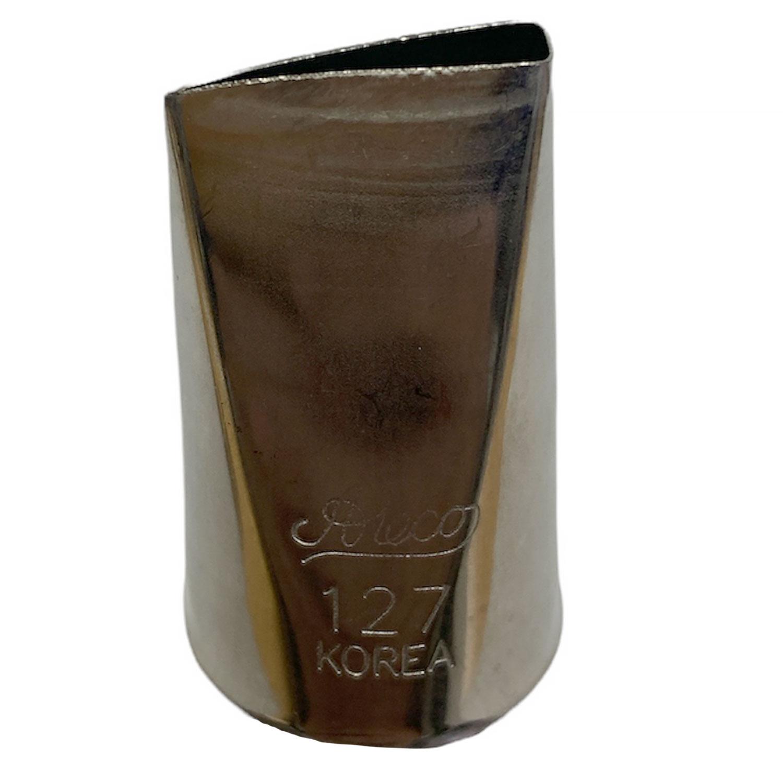 #127 Petal Stainless Steel Tip