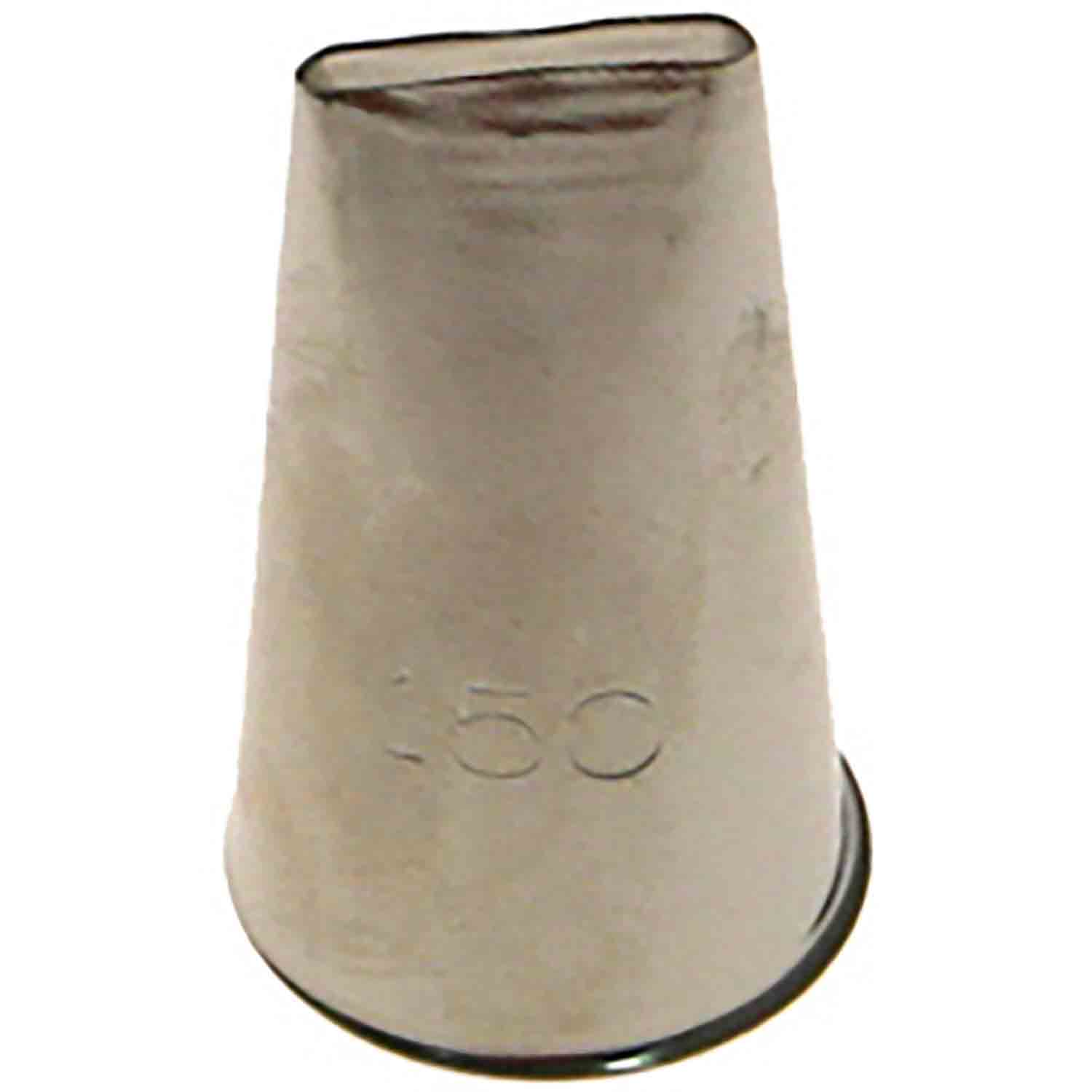 #150 Carnation Metal Tip