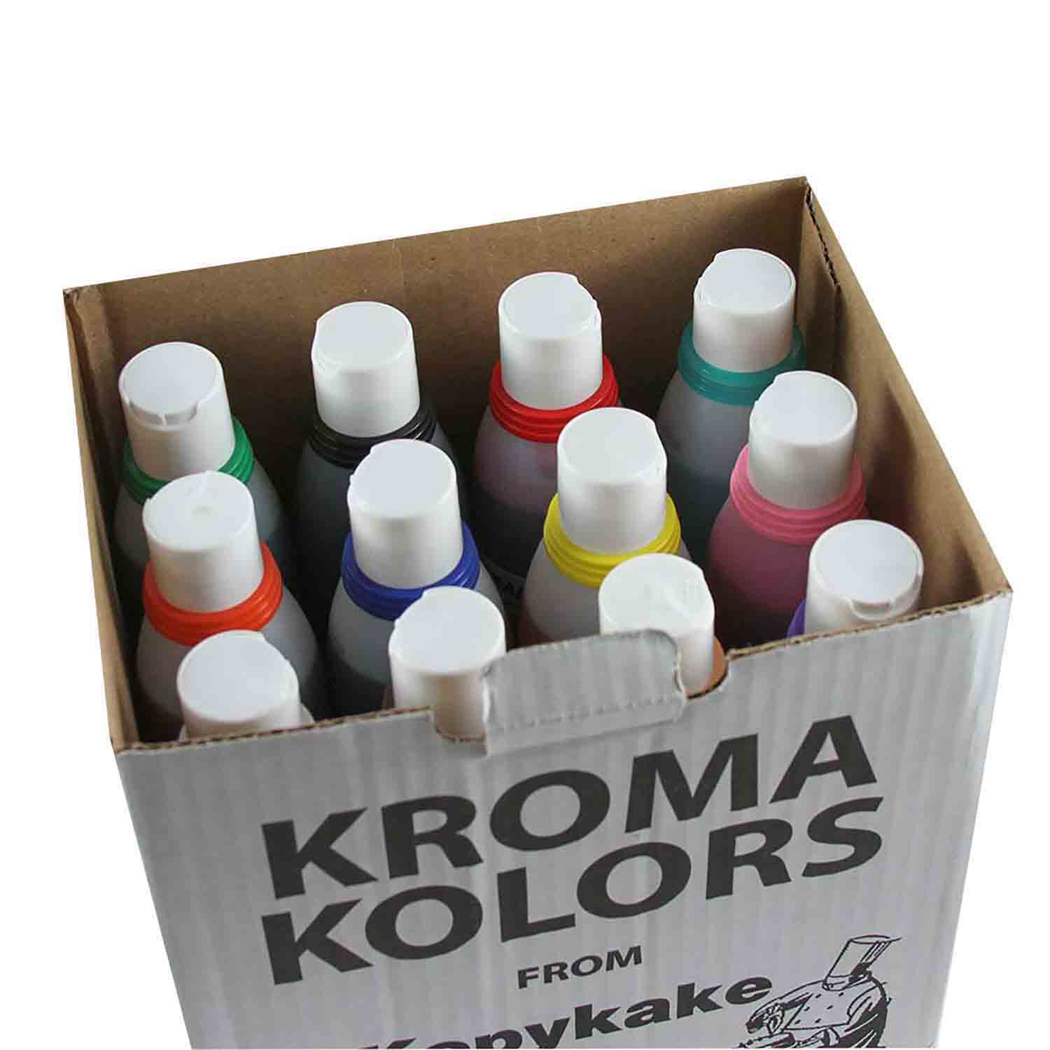 Kroma Kolor Airbrush Color Set