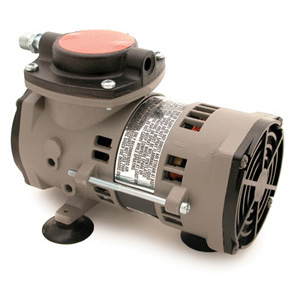 Badger Whirlwind II Compressor
