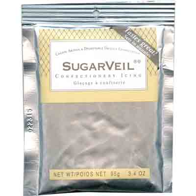 SugarVeil Confectionery Icing