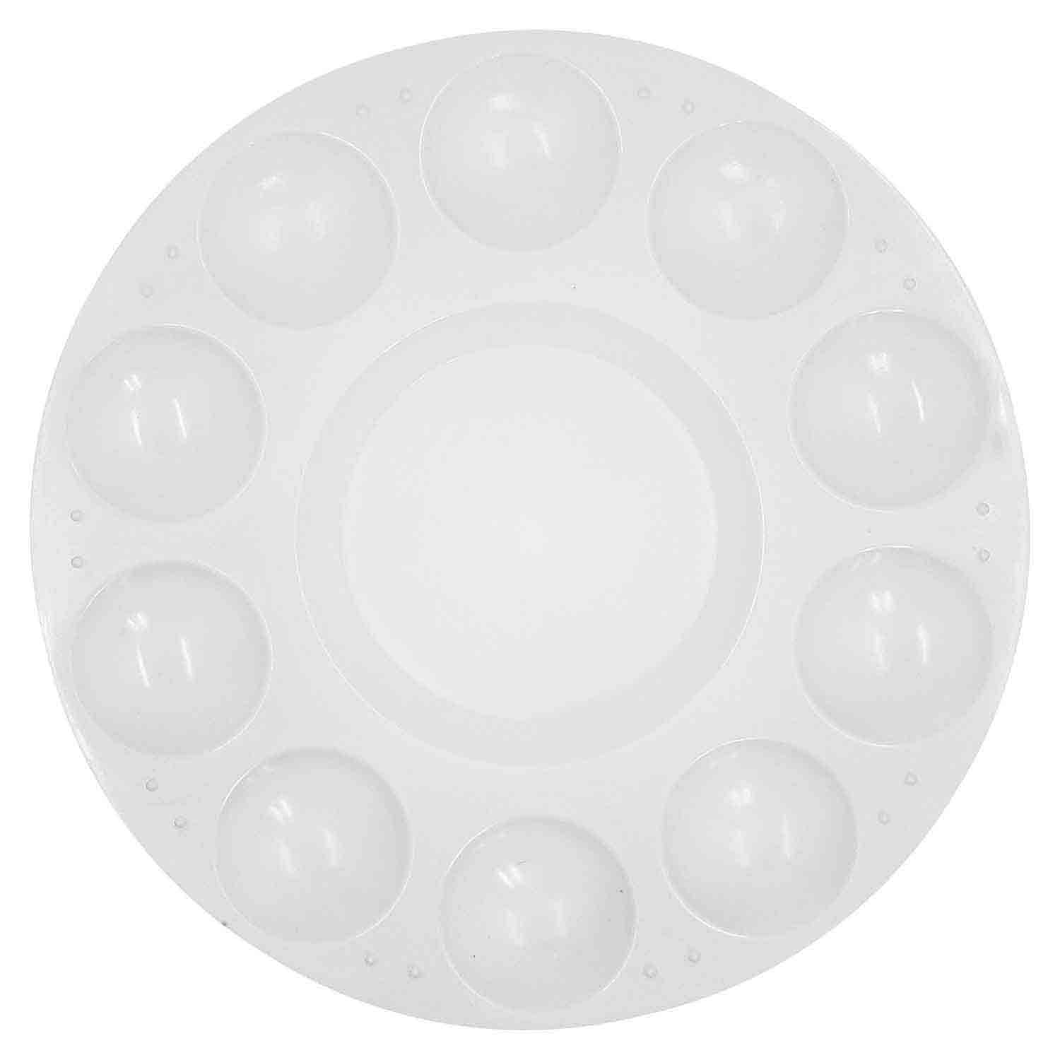 Round Paint/Water Tray