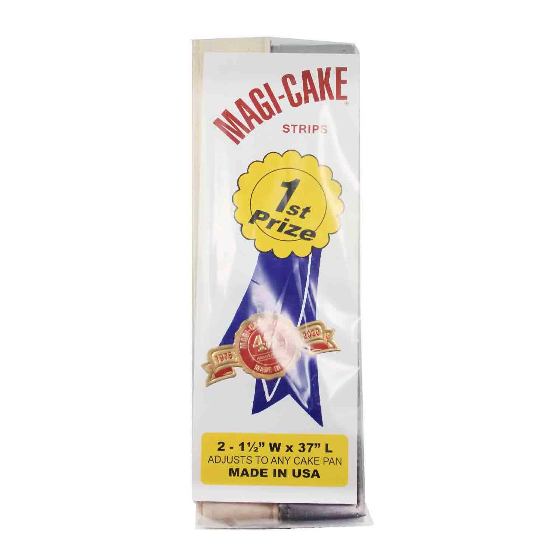 Magi-Cake Strips