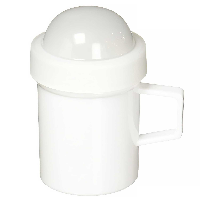 Plastic Sugar/Flour Shaker