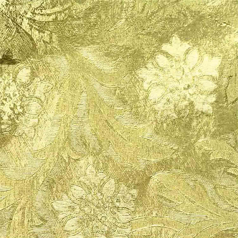 Gold Florist Poly Foil
