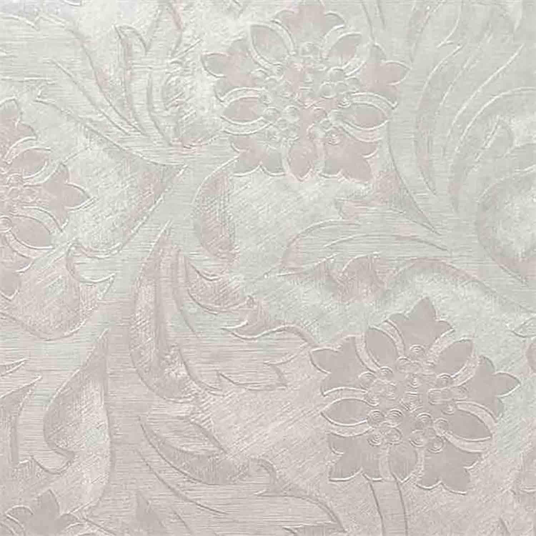 White Florist Poly Foil