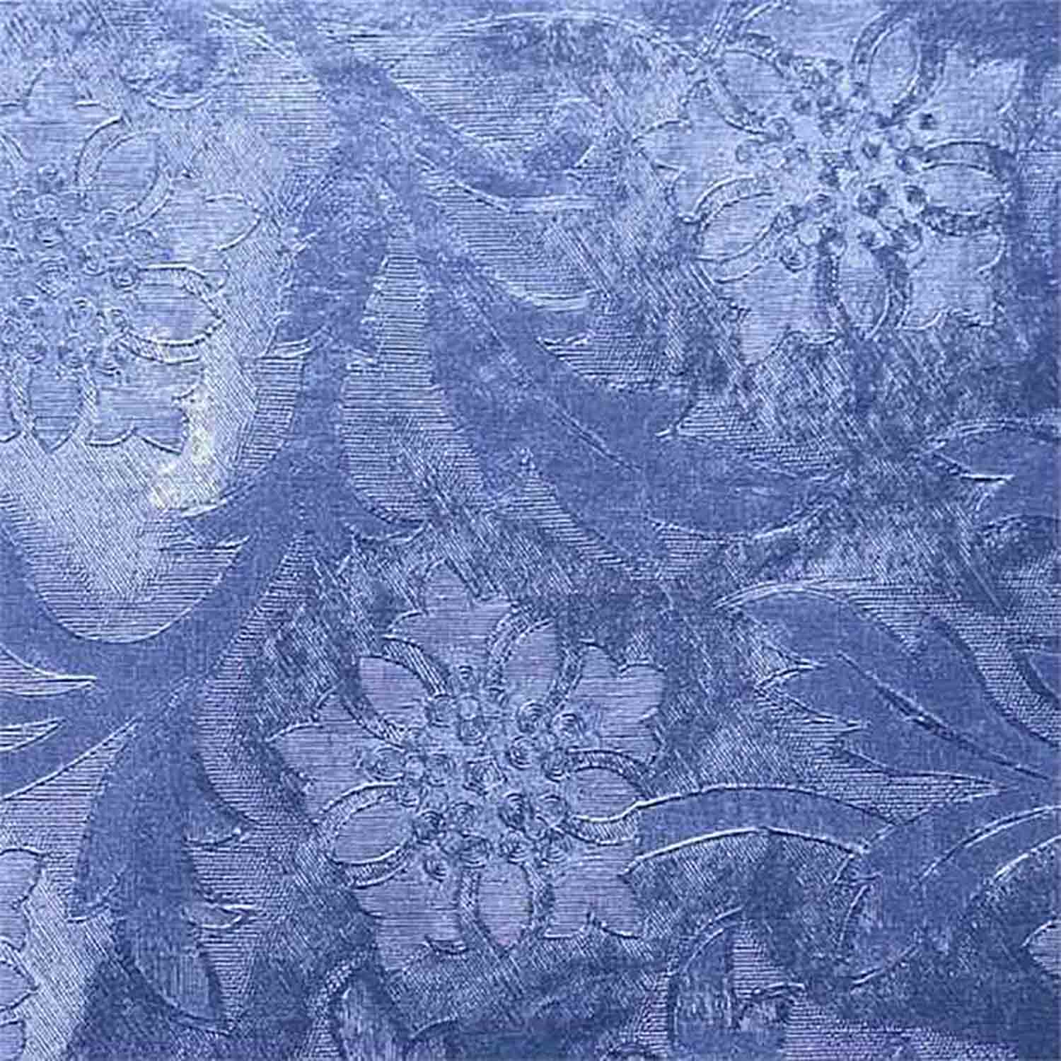 Royal Blue Florist Poly Foil