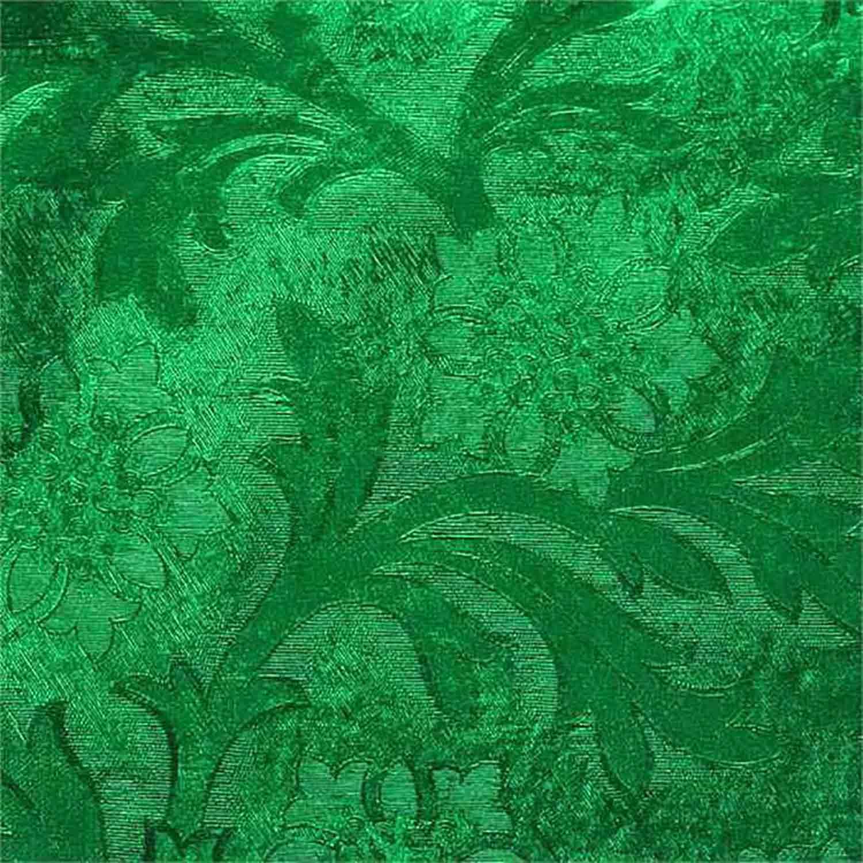 Emerald Green Florist Poly Foil