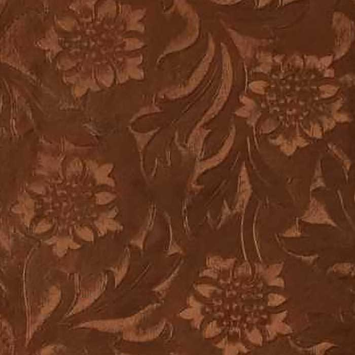 Chocolate Brown Florist Poly Foil