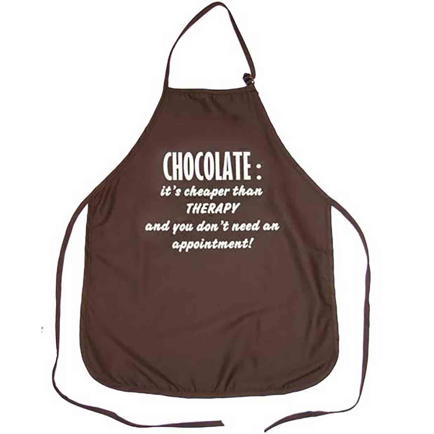 Therapy Appointment Apron