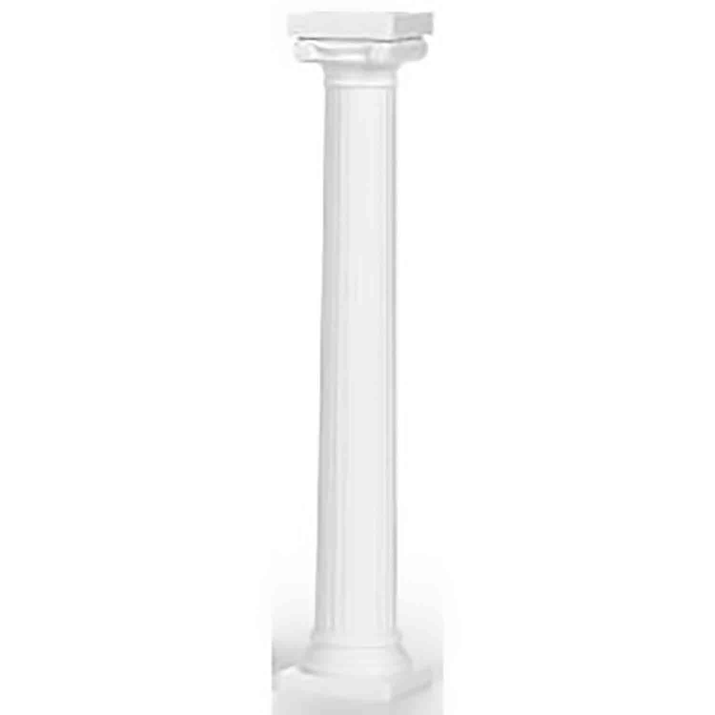 "7"" Wilton Grecian Pillars"