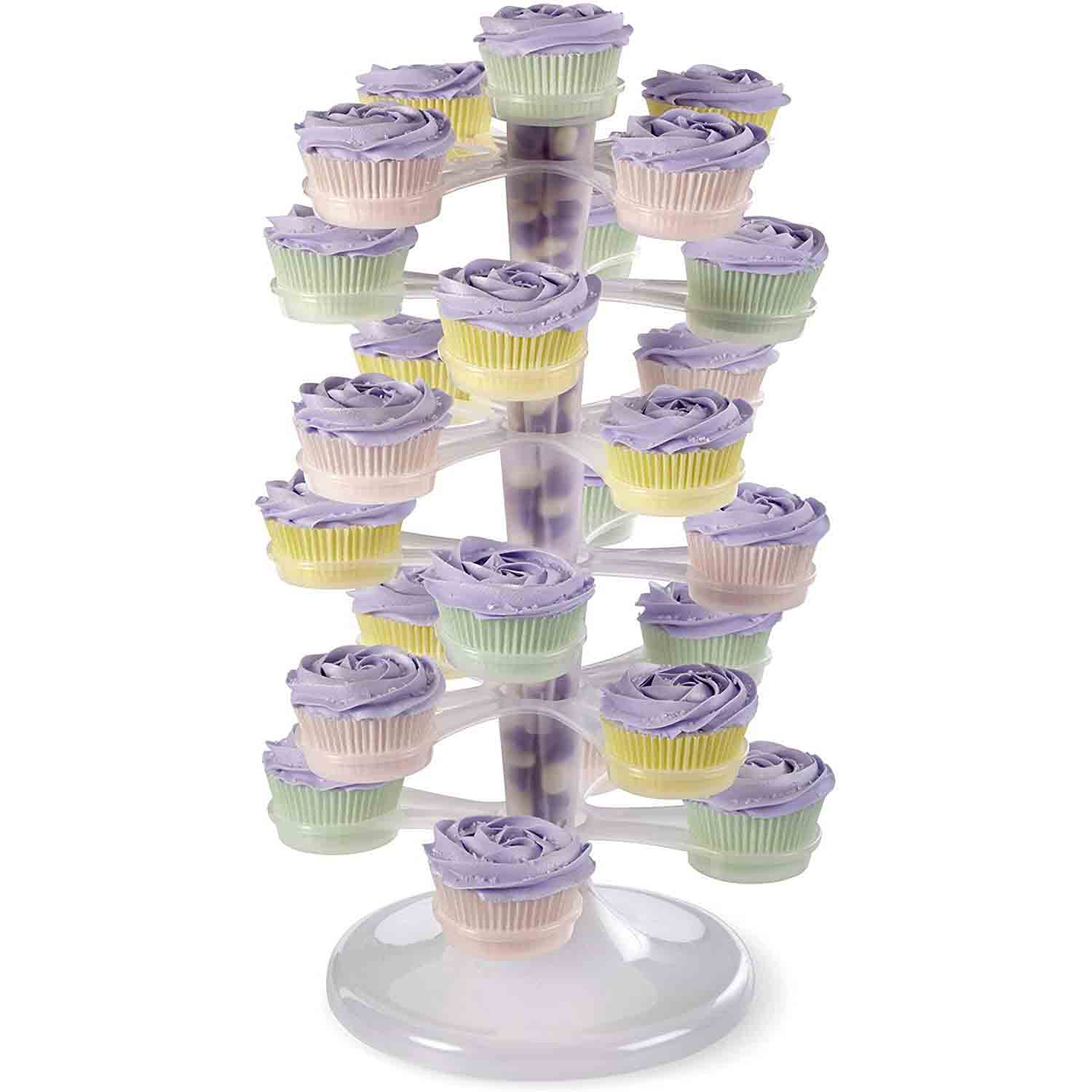 Adjustable Cupcake Tower