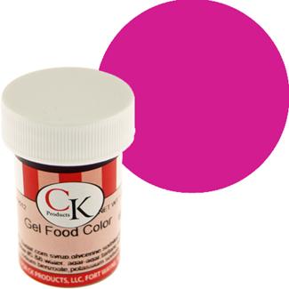 Fuchsia CK Food Color Gel/Paste