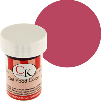 Maroon CK Food Color Gel/Paste