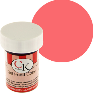 Creamy Peach CK Food Color Gel/Paste