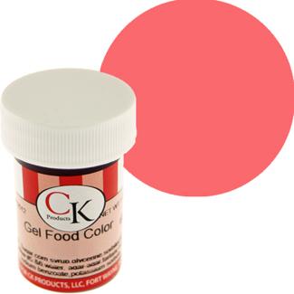 Creamy Peach CK Food Color Gel/Paste