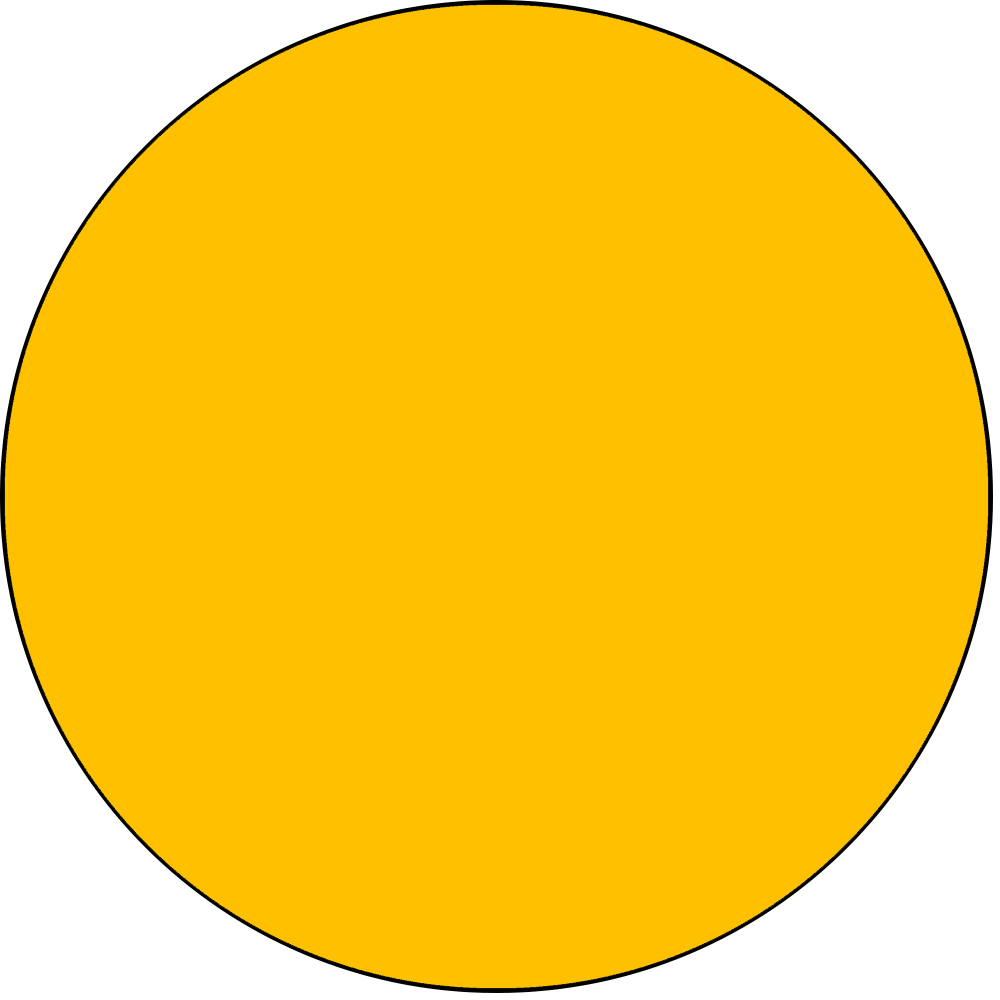 Egg Yellow CK Squeeze Gel Food Color