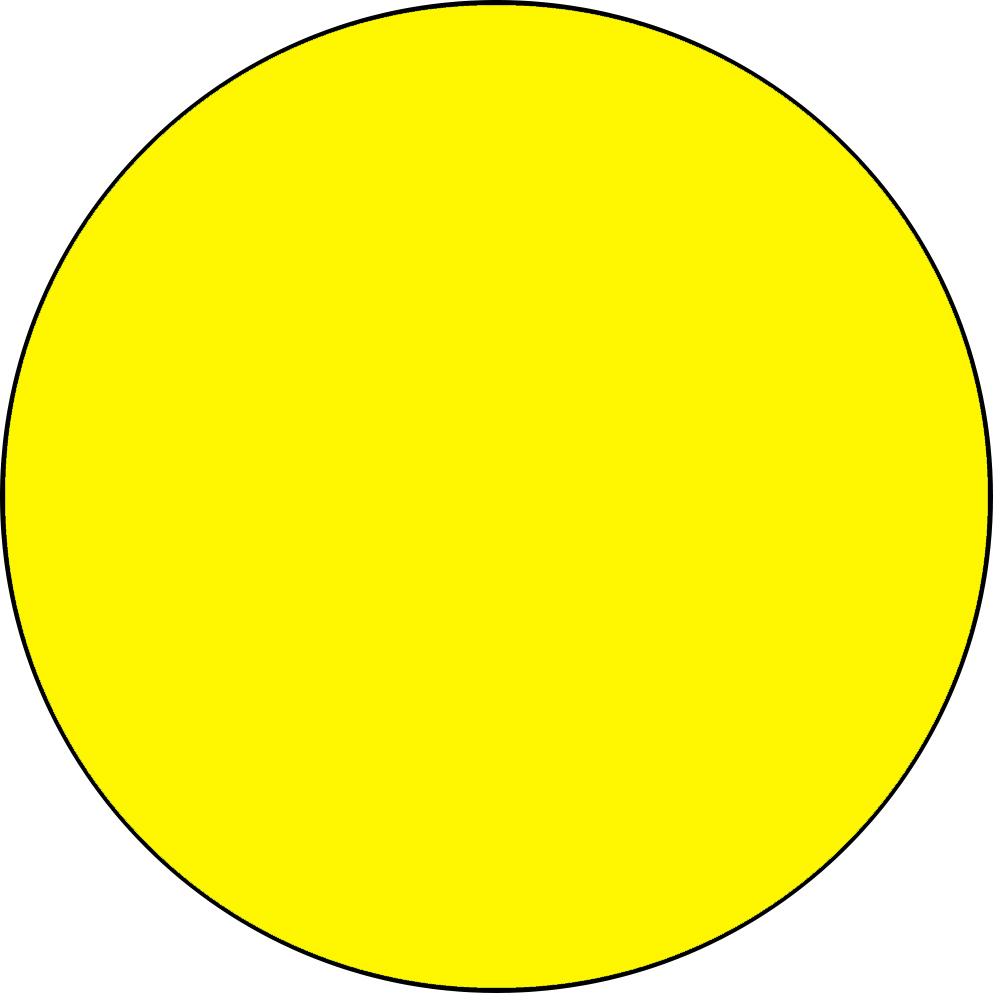Neon Yellow CK Squeeze Gel Food Color