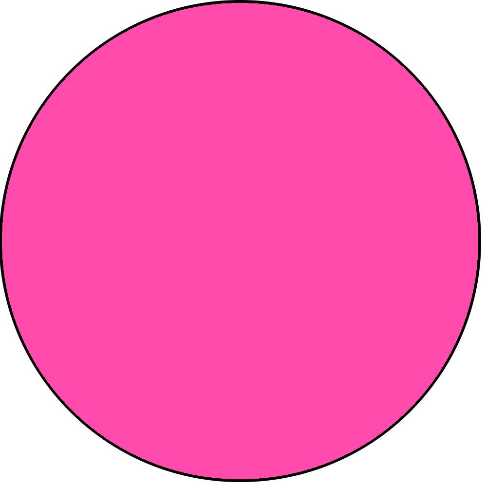 Neon Pink CK Squeeze Gel Food Color