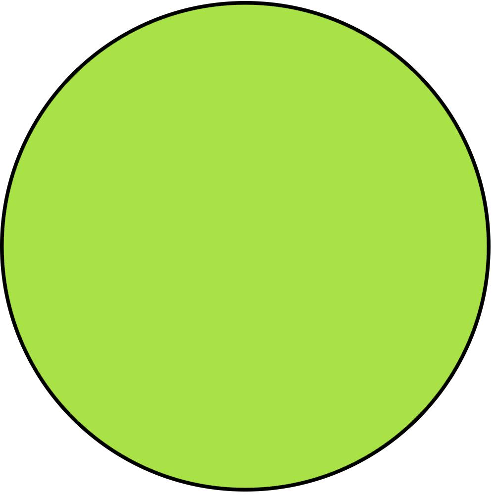 Neon Green CK Squeeze Gel Food Color