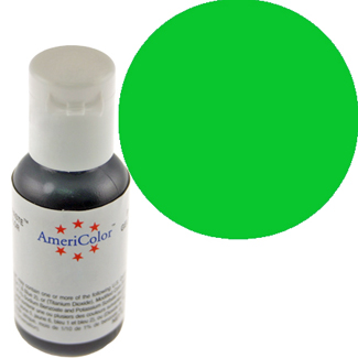 Leaf Green Americolor® Soft Gel Paste Color