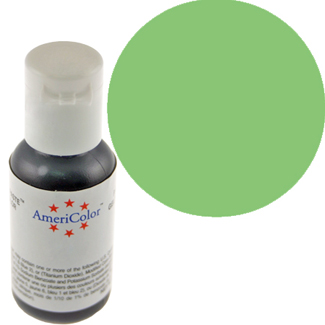 Avocado Americolor® Soft Gel Paste Color