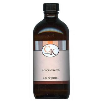 CK Super-Strength Orange Oil