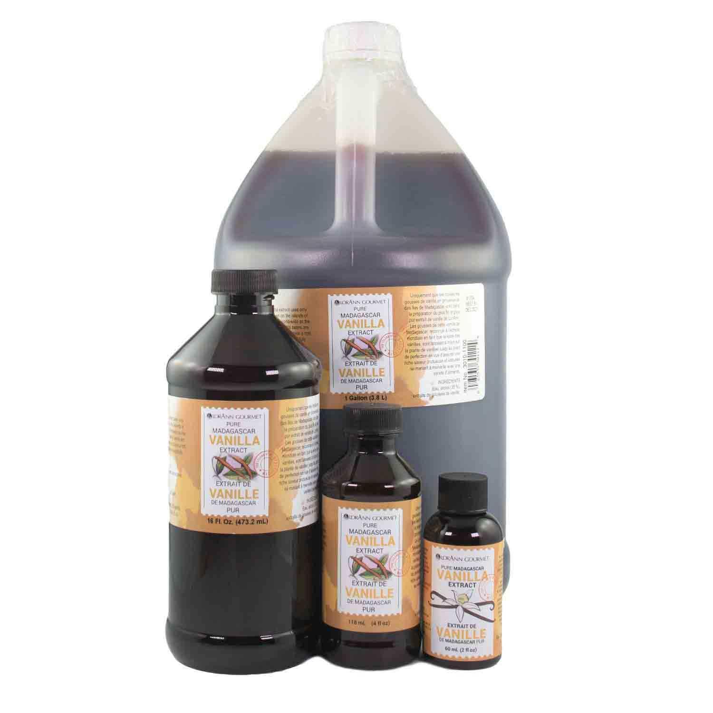 Madagascar Vanilla Extract
