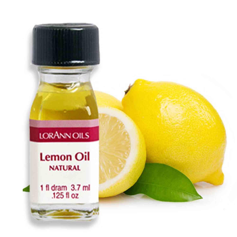 Lemon LorAnn Super-Strength Oil