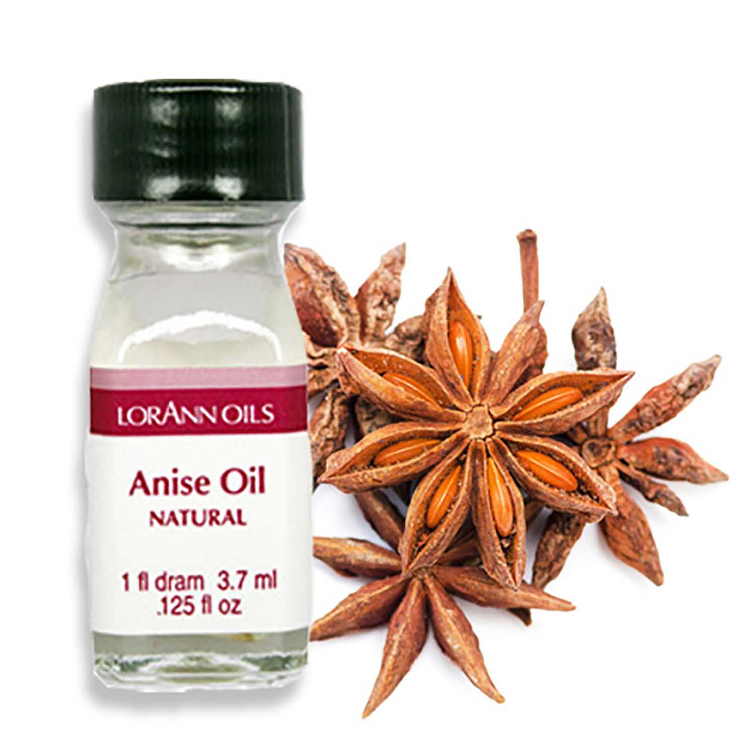 Anise Super-Strength Oil