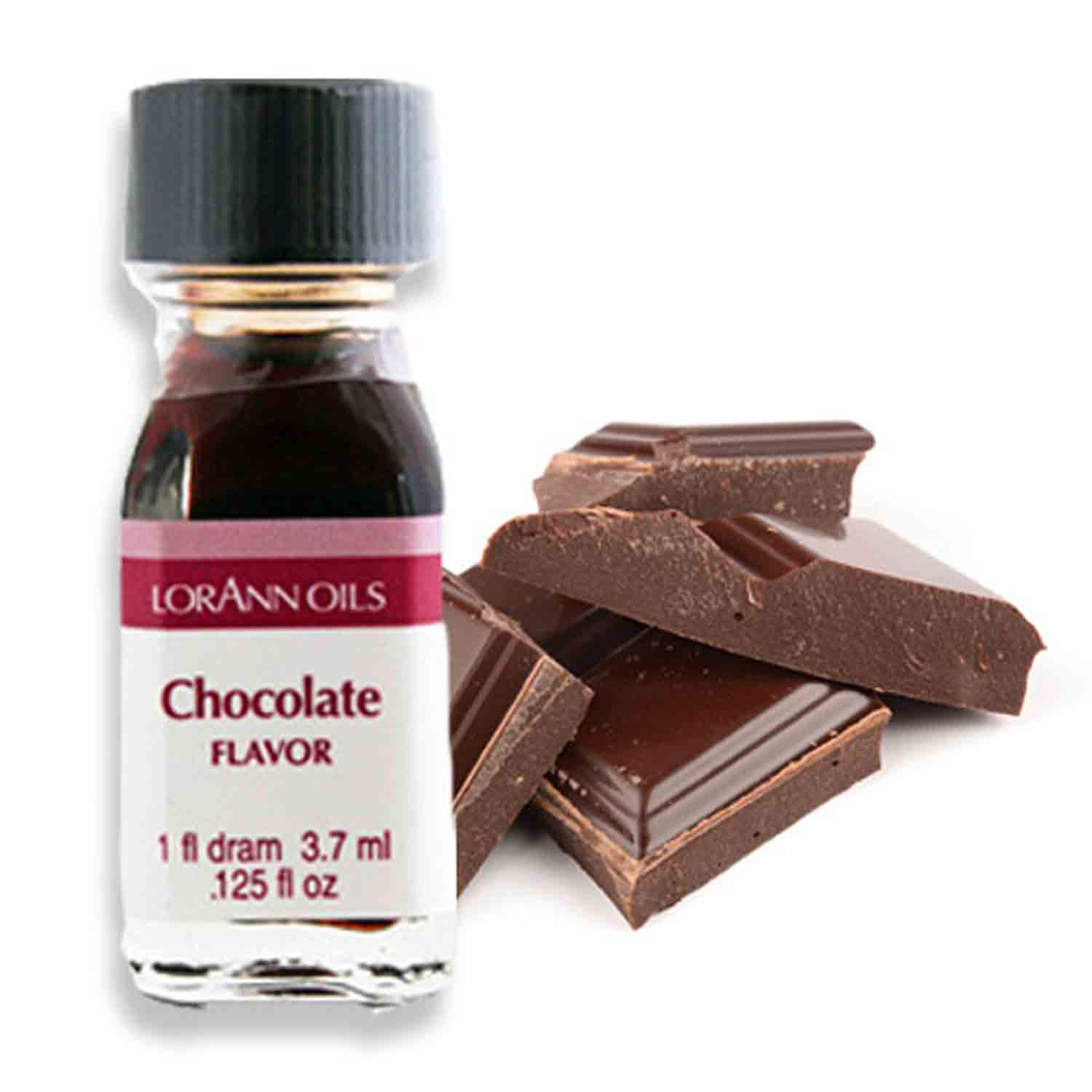 Chocolate Super-Strength Flavor