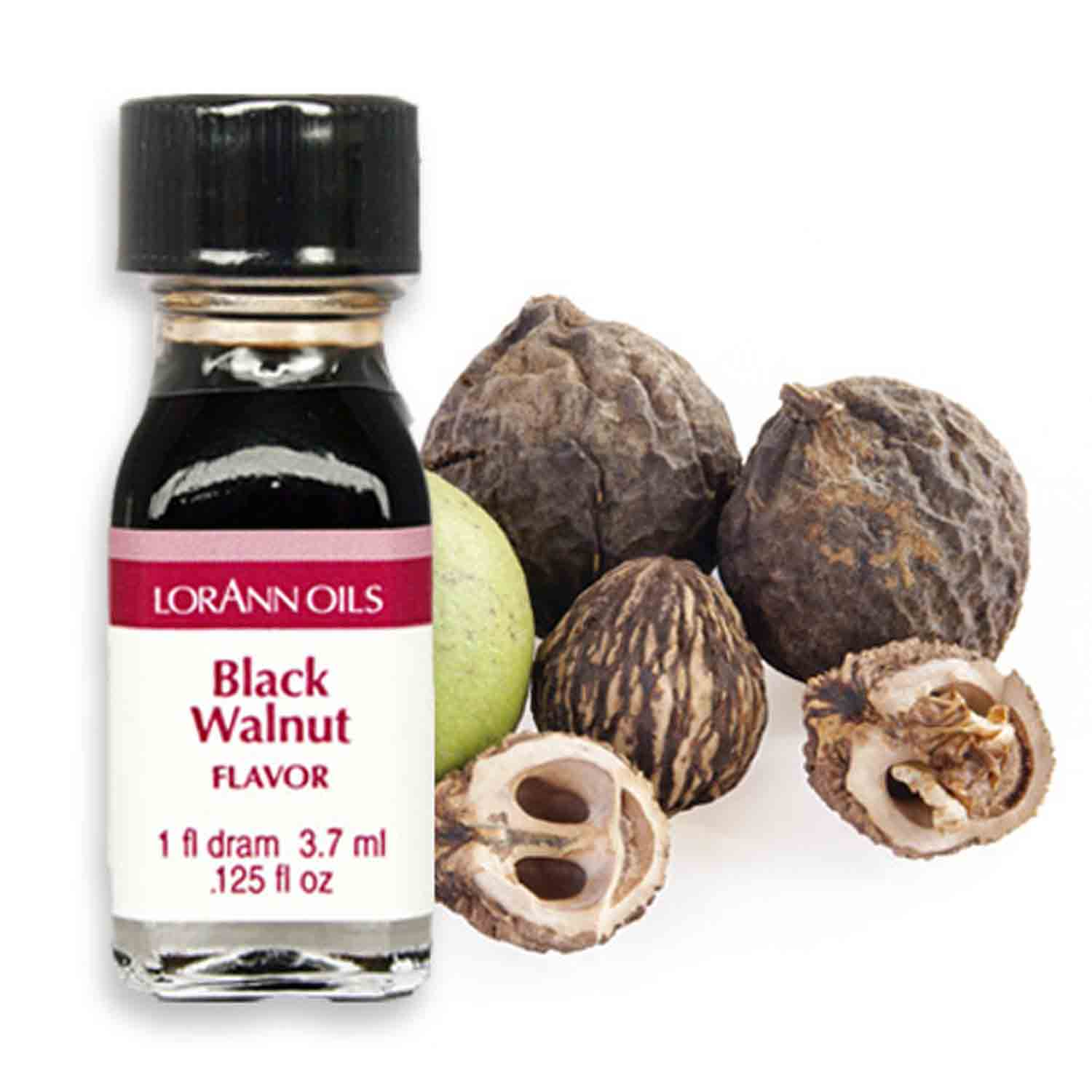 Black Walnut Super-Strength Flavor