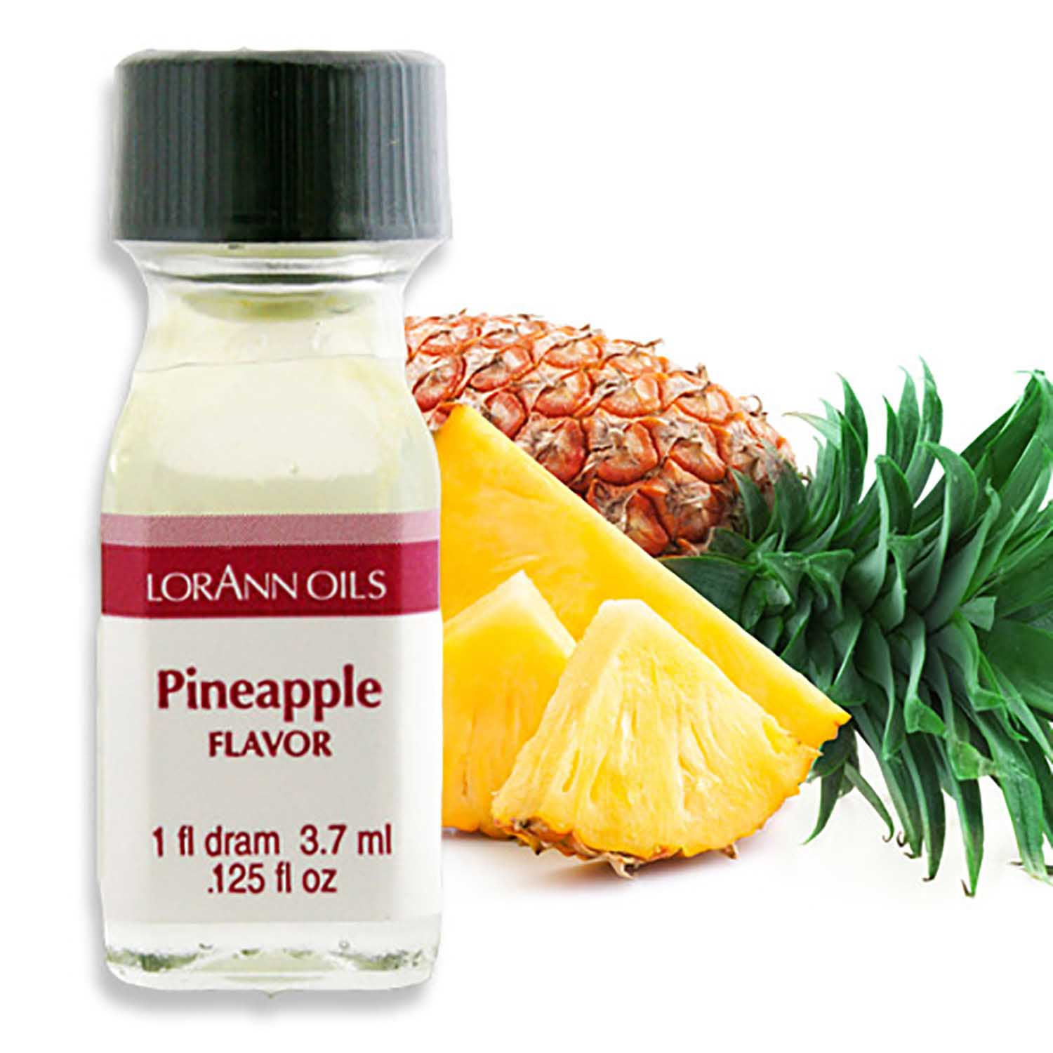Pineapple LorAnn Super-Strength Flavor