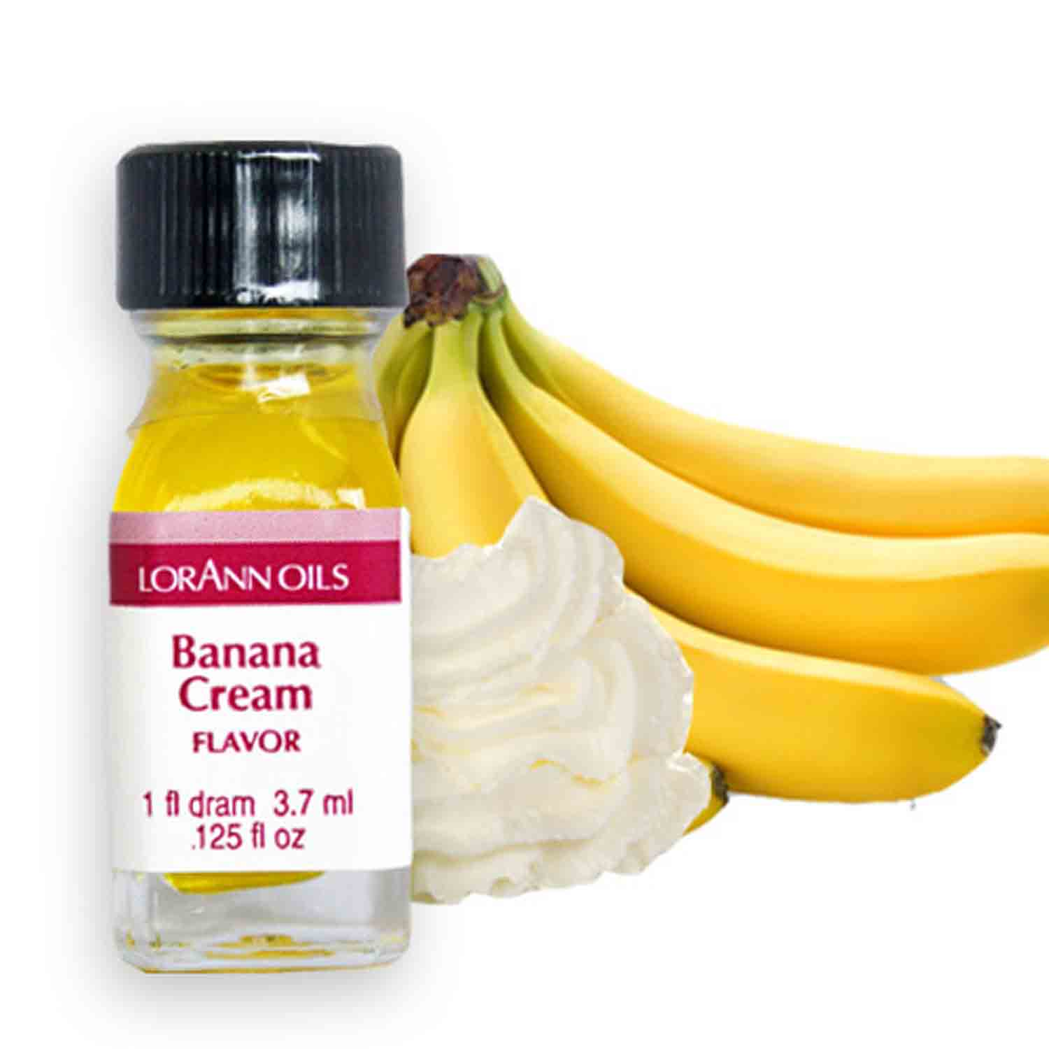 Banana Crème Super-Strength Flavor