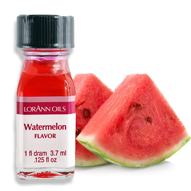 Watermelon Super-Strength Flavor