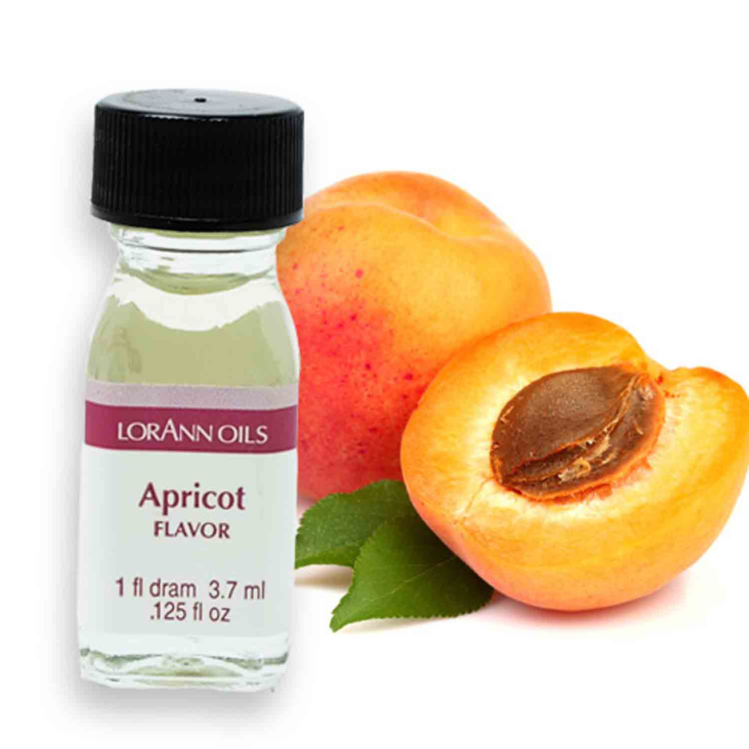 Apricot Super-Strength Flavor