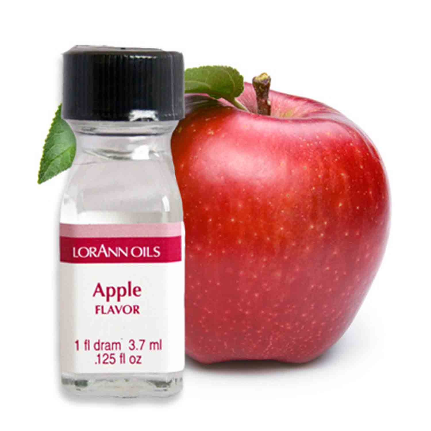 Apple Super-Strength Flavor