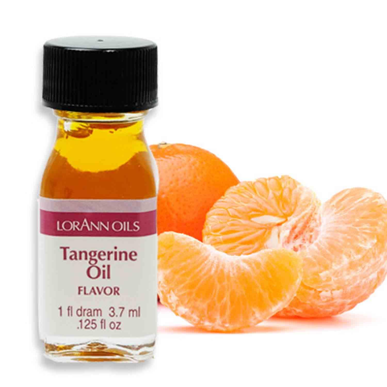 Tangerine LorAnn Super-Strength Oil