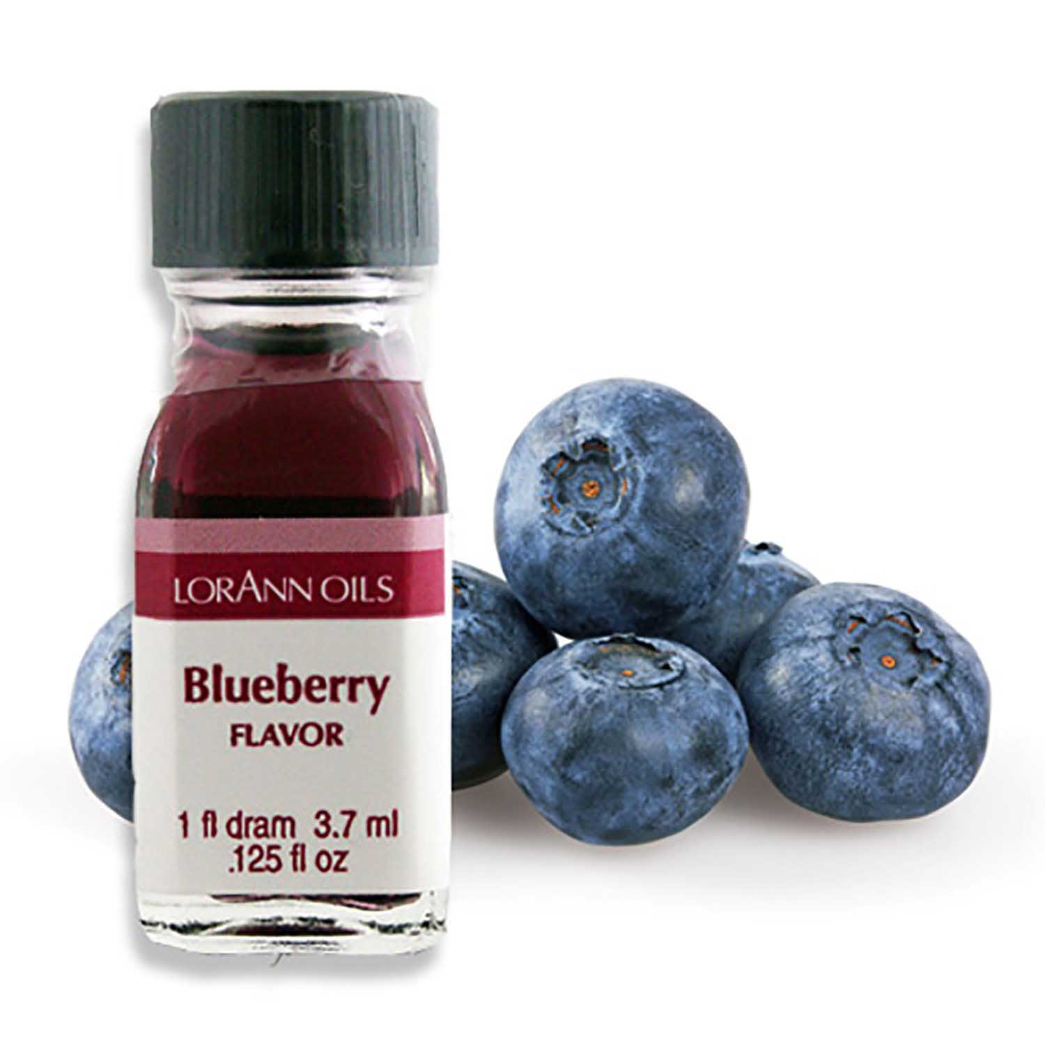 Blueberry Super-Strength Flavor
