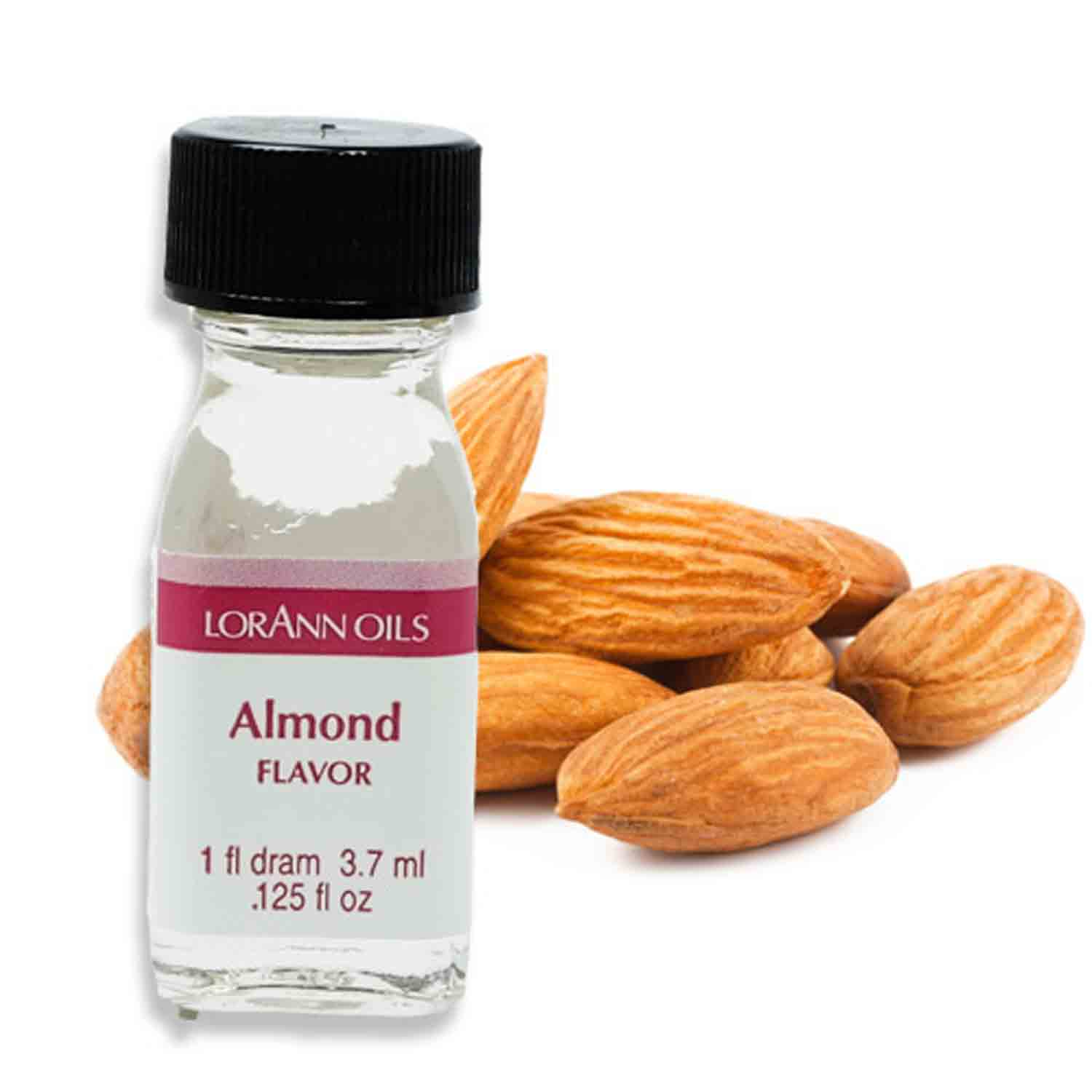 Almond Super-Strength Flavor