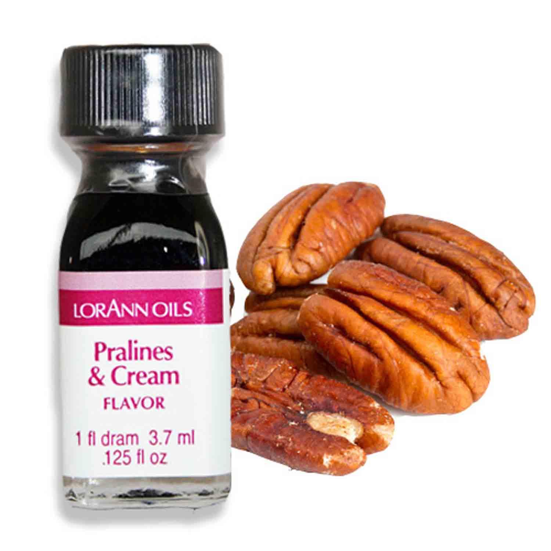 Pralines & Crème LorAnn Super-Strength Flavor