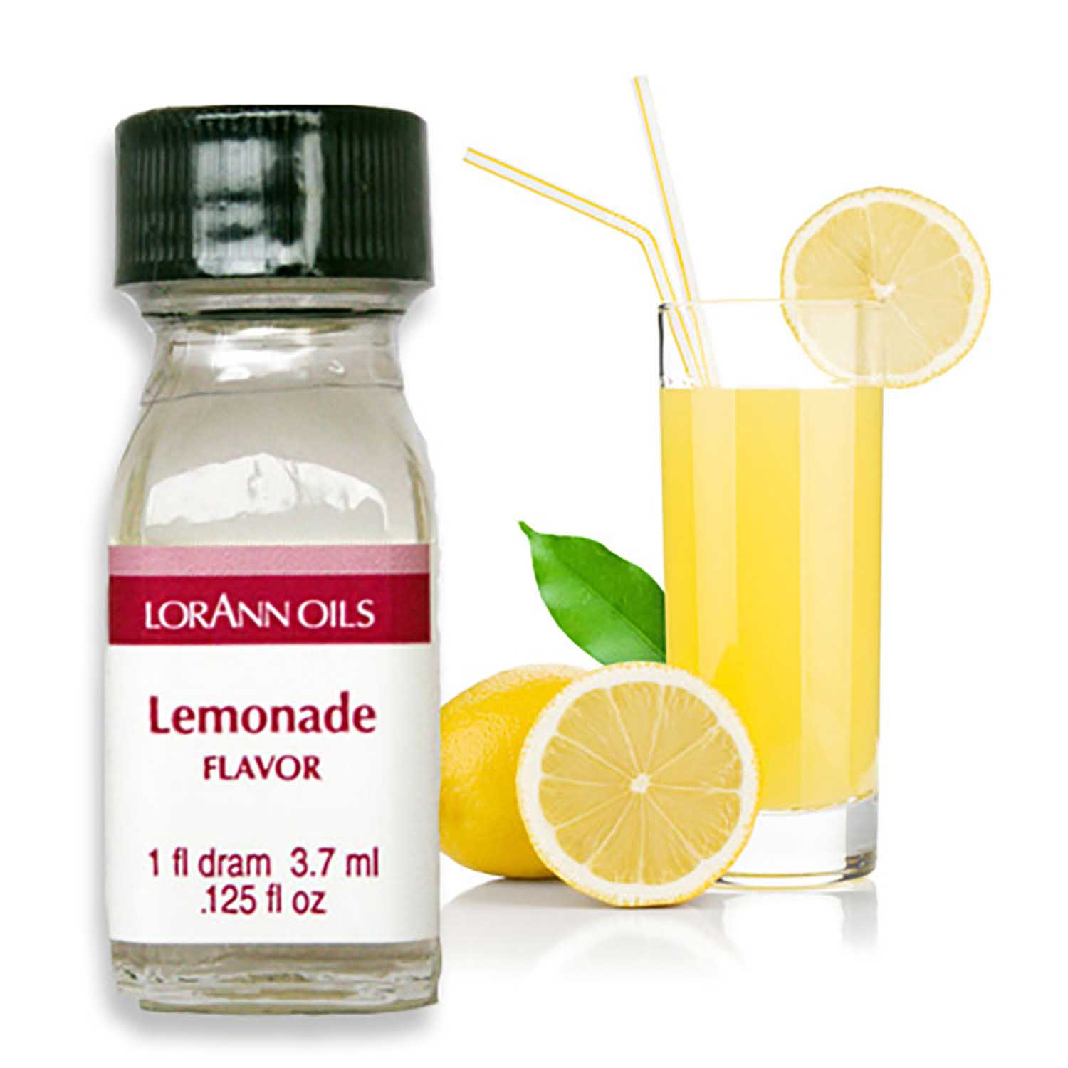 Lemonade LorAnn Super-Strength Flavor
