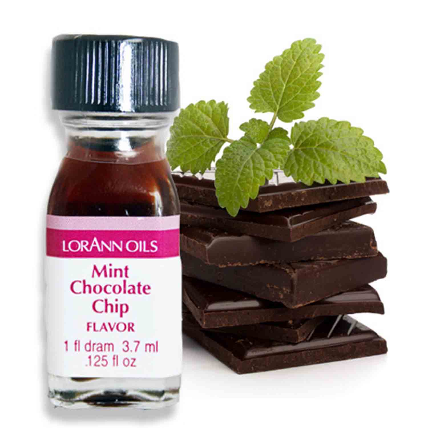 Mint Chocolate Chip LorAnn Super-Strength Flavor