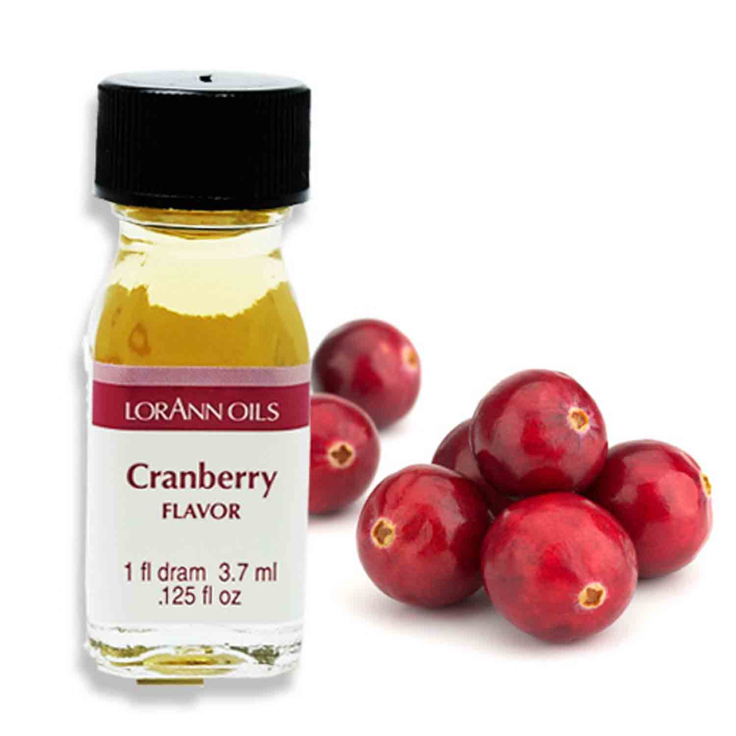 Cranberry LorAnn Super-Strength Oil