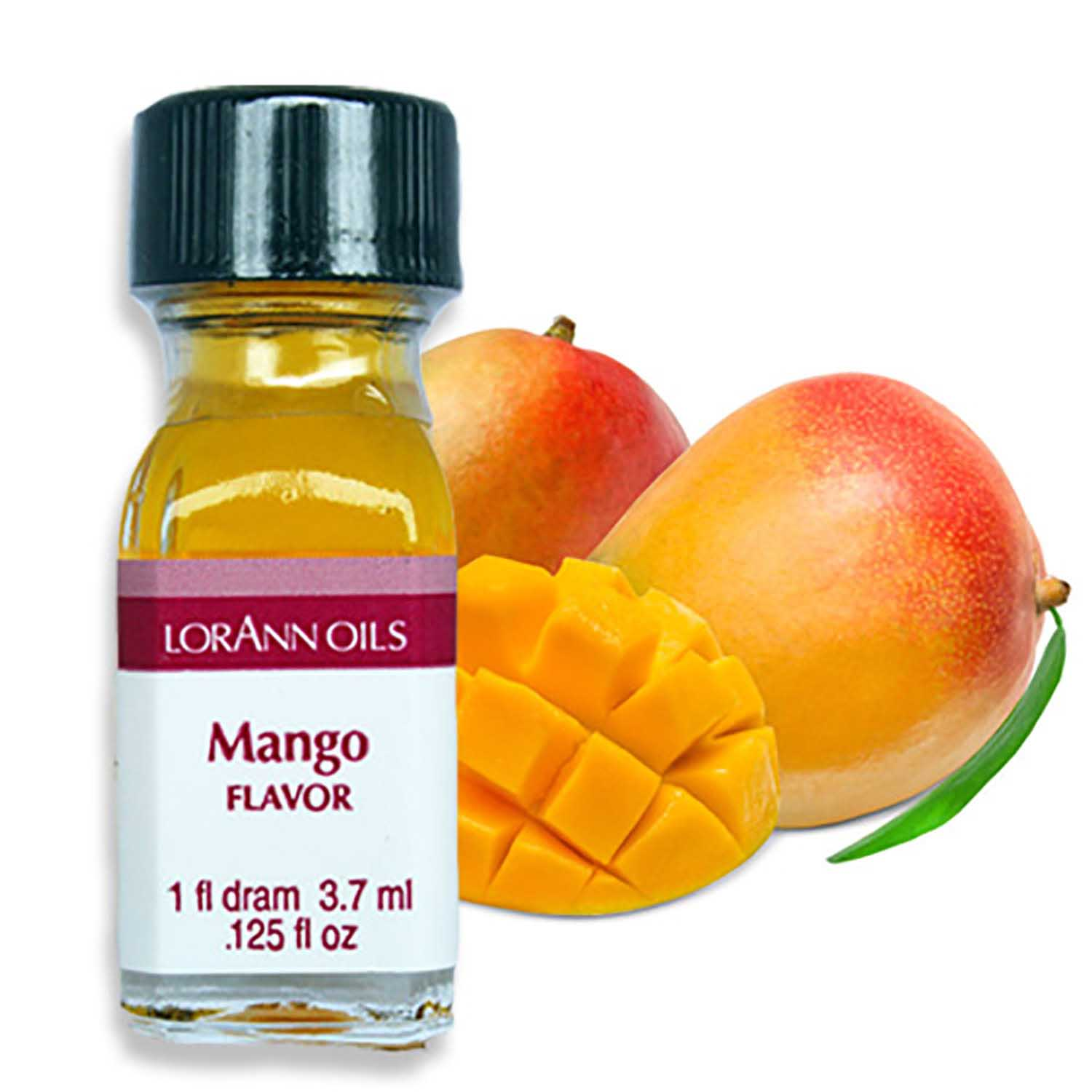 Mango Super-Strength Flavor