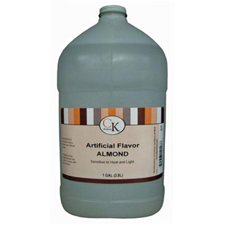 Almond Flavor 1 gallon