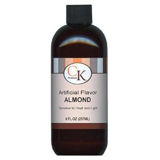 Almond Flavor 8 oz.